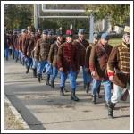 Gyalogsági és tüzérségi minősító vizsga (Fotó: Pető István)