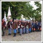Honvédeink Lengyelhonban - Ószandec