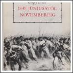 Görgey István: 1848 júniusától novemberéig