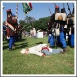 I. Katonai Hagyományőrző Fesztivál, Békéscsaba - Gerla