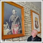 Közös névadójukra emlékeztek Kecskeméten (fotó: H.Szabó Sándor)