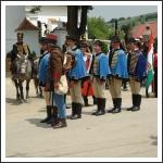 Lezajlott a VII. Háromszéki Huszártoborzó