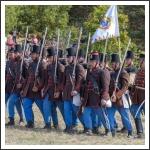 X. Honvédfesztivál, Pákozd, Katonai Emlékpark (fotó: Pető István)