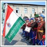 A tüzérség első budavári járőrsorozata