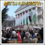 Pest-Buda - 2011. március 15. (fotó: Dessewffy Zsolt)