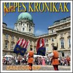 Zászlóünnep (fotó: Desswffy Zsolt)