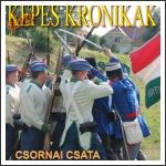 Csornai csata (fotó: Dessewffy Zsolt)