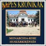 Monarchia-kori huszárkiképzés (fotó: Dessewffy Zsolt)
