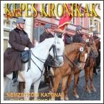 Fényképes Krónikák - Nemzetközi Katonai Lovasbajnokság, Gotha (fotók: Dessewffy Zsolt)