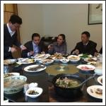 Látogatás Kínában