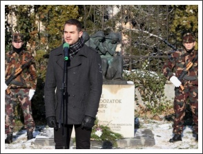 Főhajtás a Don-kanyar hős magyar honvédei előtt (papa-ma.hu)