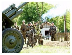 Oroszkai hadijáték