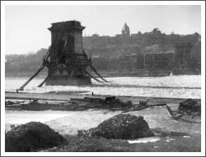 Budapest védelme