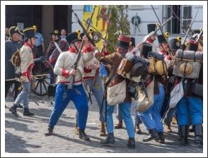 A Honvédelem Napja a Budai Várban