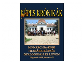 Monarchia-kori huszárkiképzés
