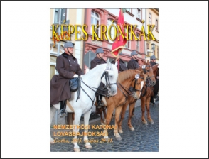 Fényképes Krónikák - Nemzetközi Katonai Lovasbajnokság, Gotha