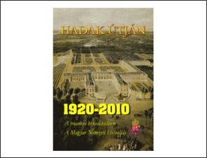 1920-2010 - A trianoni békediktátum