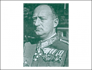 gróf Stomm Marcel dandártábornok