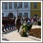Budavári megemlékezés (fotó: Berlingerné Kiss Orsolya)