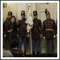 Régészeti kutatások a segesvári harctéren kiállítás megnyitója – Fotó: PIM