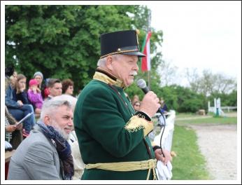 Kishuszárok Simonpusztán (fotó: Szabolcs István)