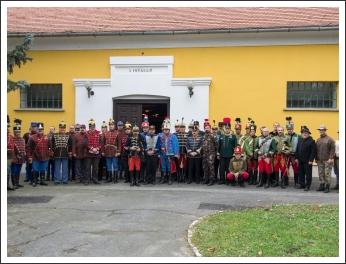 MHKHSZ-konferencia Bábolnán - fotó: Pető István