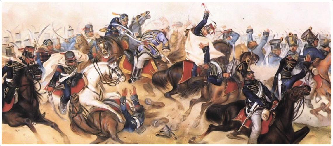 Than Mór: Tápióbicskei ütközet